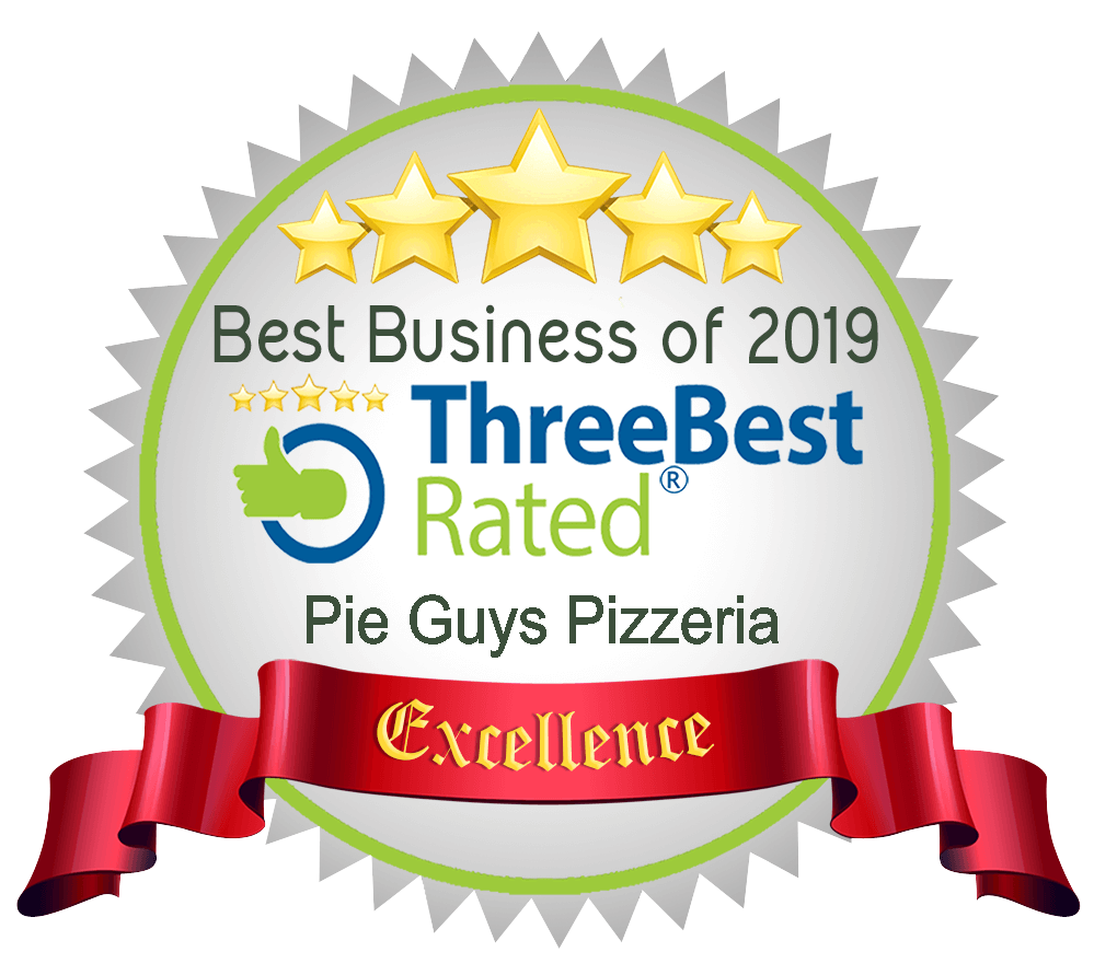 Best Business of 2019 - ThreeBest Rated